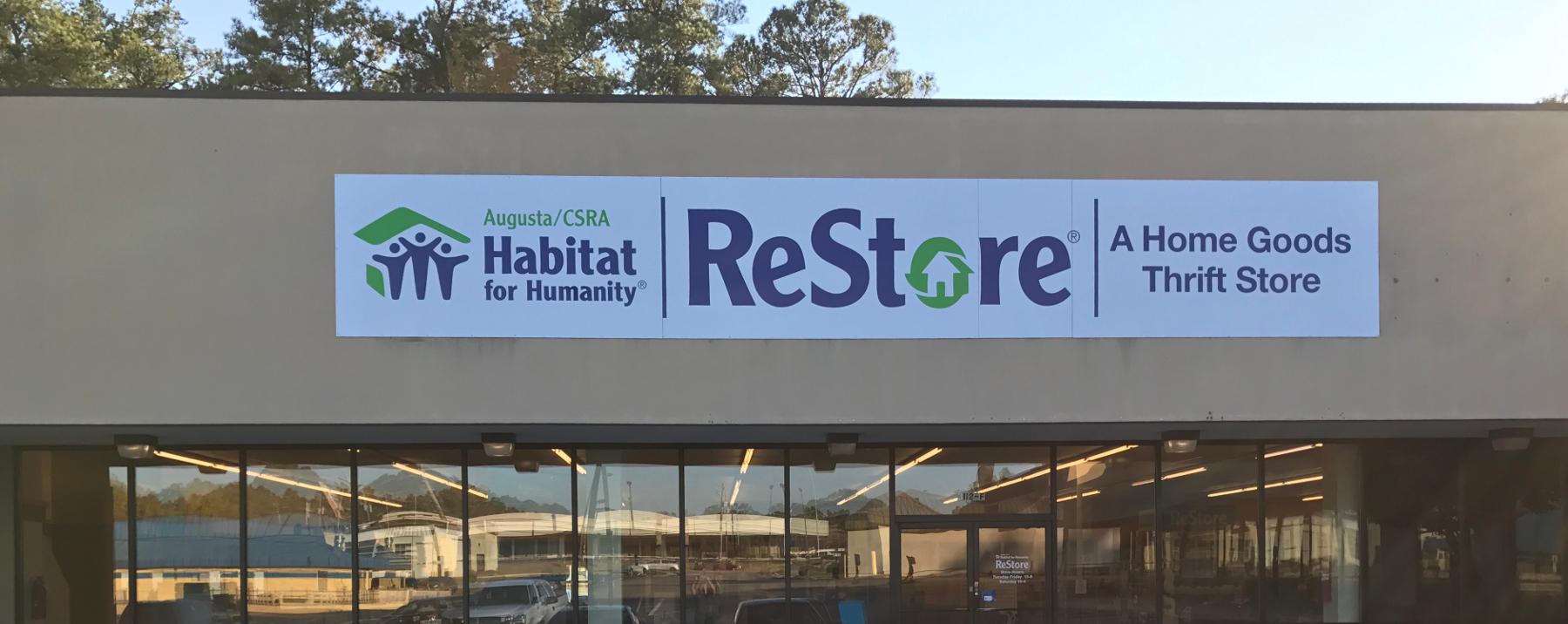Restore Augusta Csra Habitat For Humanity